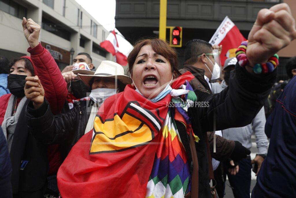 Peru Politics