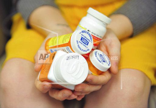 Overcoming Opioids Better Drugs