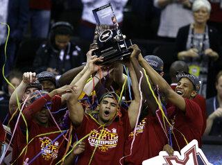 B12 Iowa St Kansas Basketball