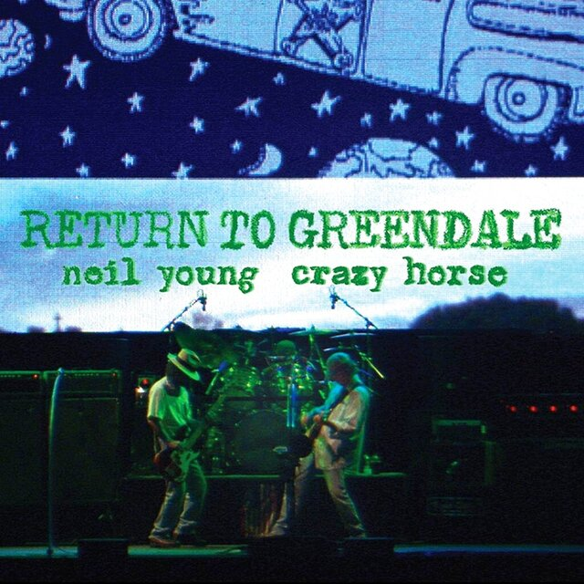 This cover image released by Reprise Records shows