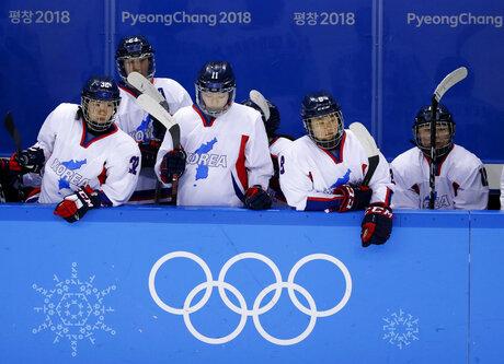 Pyeongchang Olympics Koreas Hockey Future