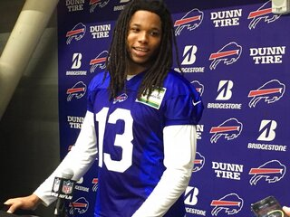 Bills Benjamin Football