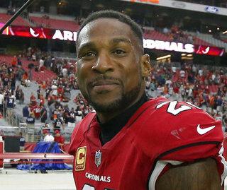 Cardinals Peterson Football