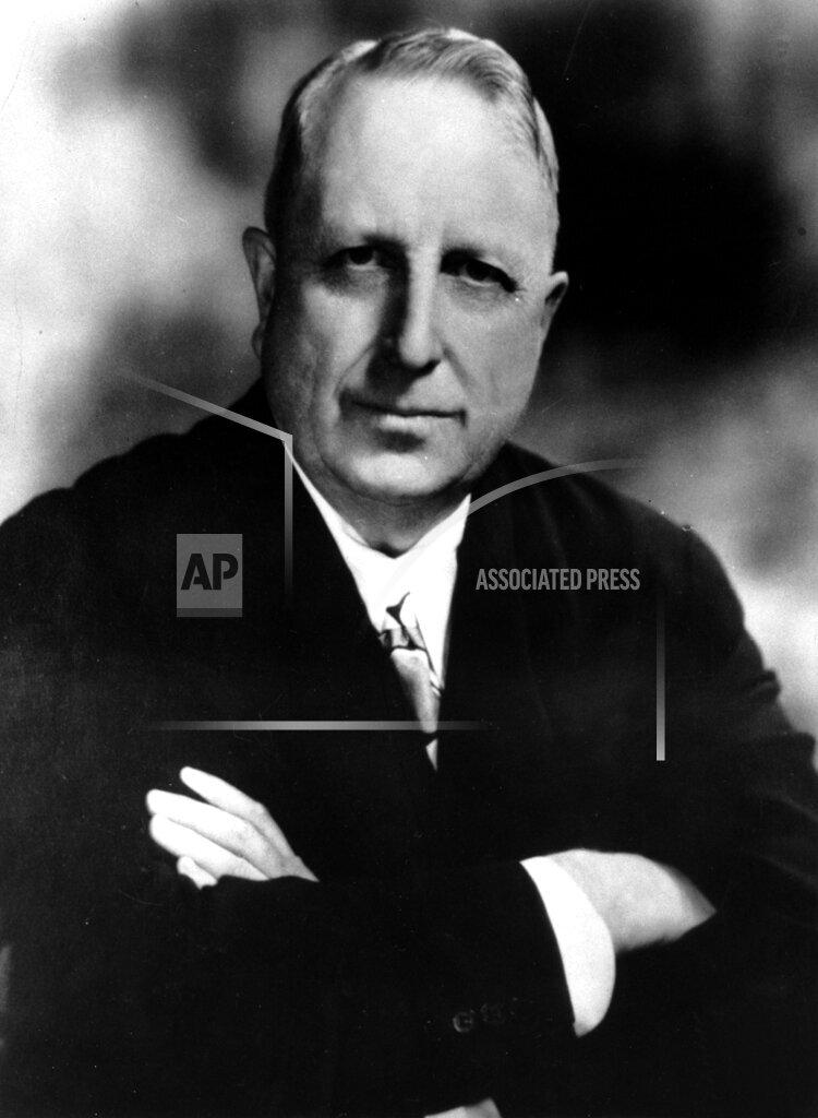 Associated Press Domestic News United States WILLIAM RANDOLPH HEARST