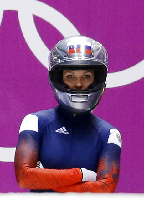 Pyeongchang Olympics Russia Life As Neutrals