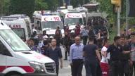 Turkey Explosion 4