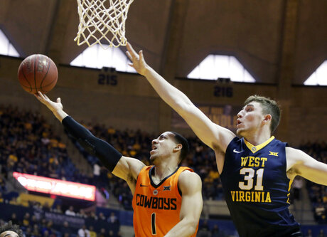 Kendall Smith, Logan Routt
