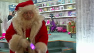HZ UK Christmas Toys