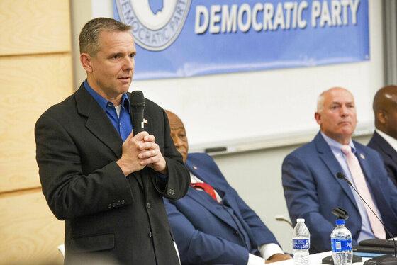 Election 2019-North Carolina-3rd District
