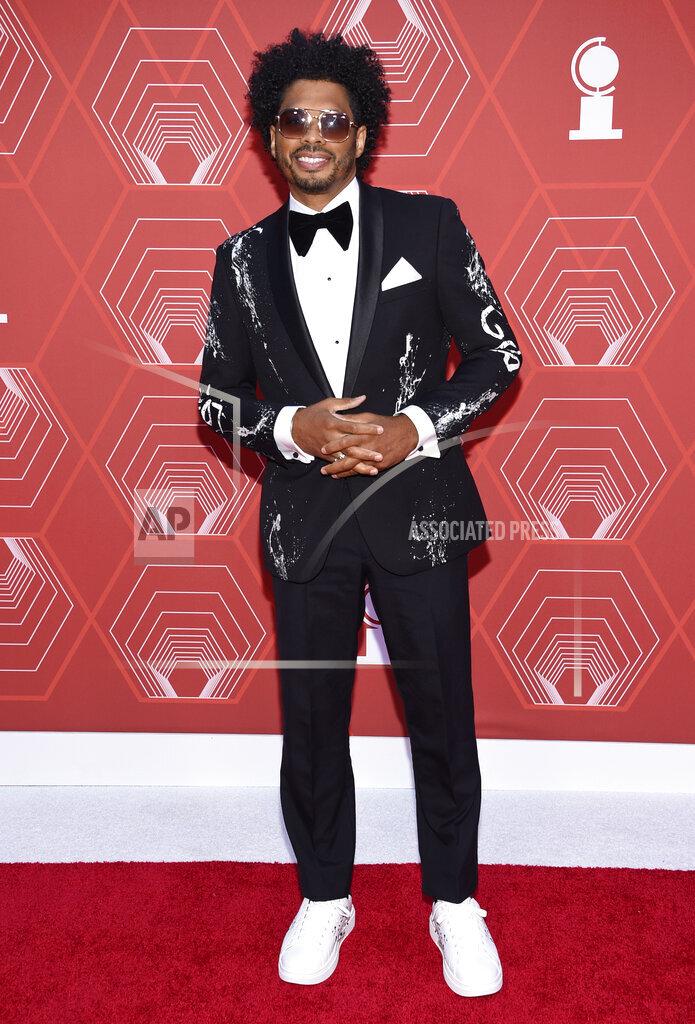 74th Annual Tony Awards