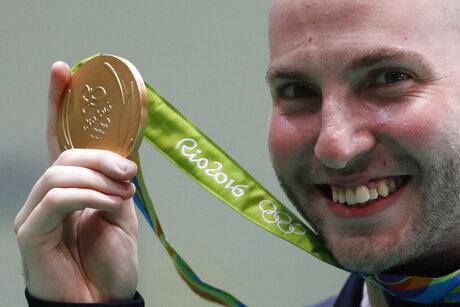 Rio Olympics Shooting Men