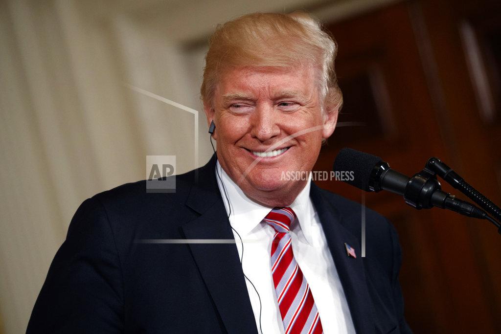 Trump US Kuwait