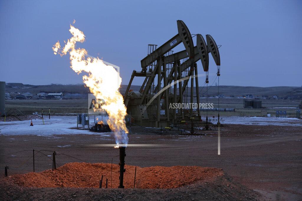 North Dakota Oil Boom