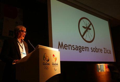 Mario Andrada