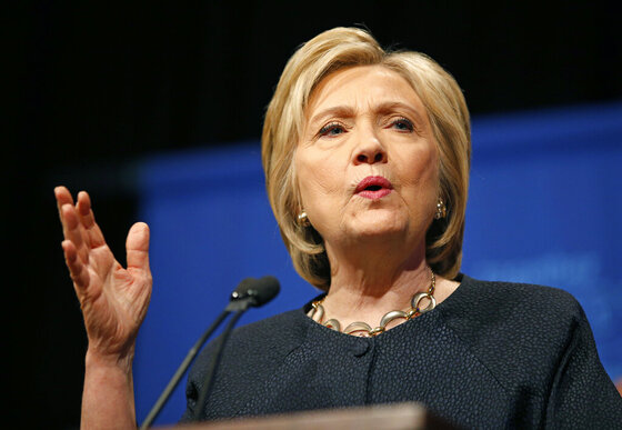 Clinton Mystery Emails