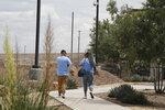 Two Border Patrol sub-contractors,