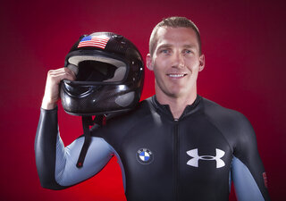 Military Ties Olympics