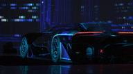 (HZ) US CES High Tech Cars