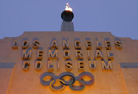 Olympic Bids