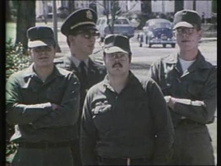 ABC Vietnam War Clipreel Vol.1: Part 5