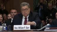 US Barr Senate 2