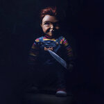 This image released by Orion Pictures shows the character Chucky from the horror film,