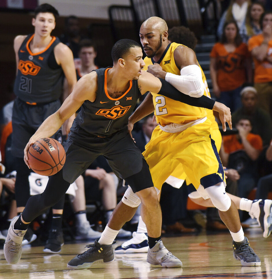 Jevon Carter, Kendall Smith