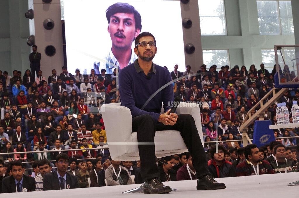 India Google
