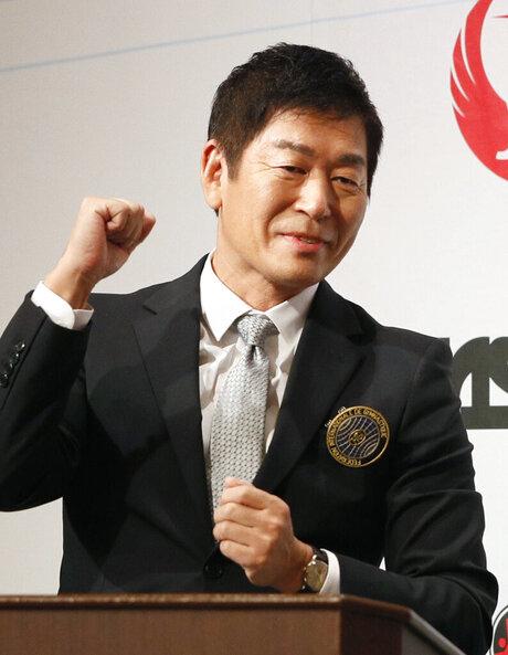 Morinari Watanabe
