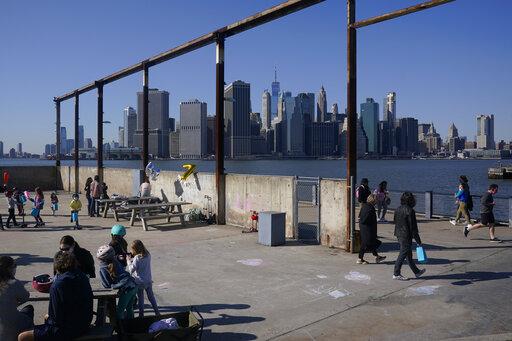 Redistricting New York