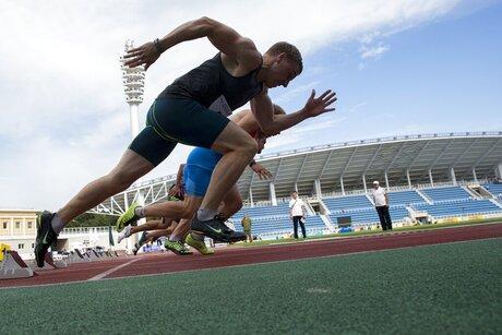 IAAF Russia Appeal