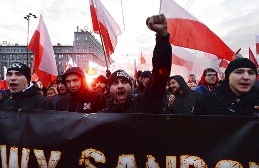 Poland Nationalist March
