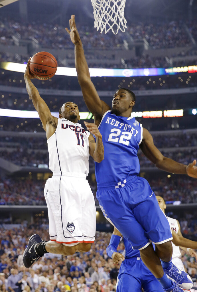 Ryan Boatright, Alex Poythress