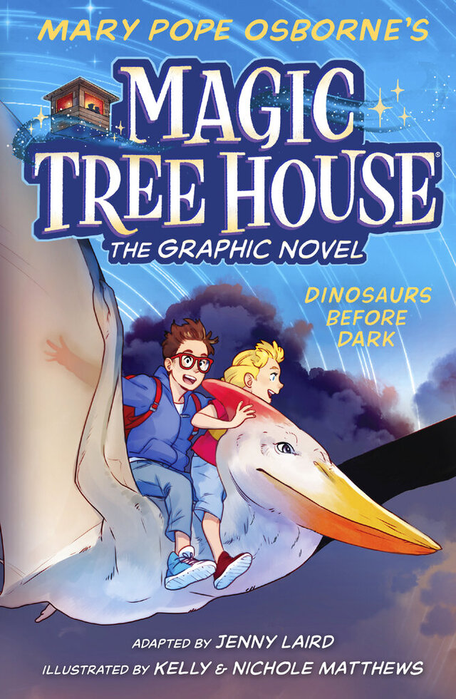 This cover image released by Random House Children's Books shows