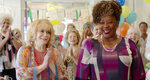 """This image released by Gravitas Ventures shows Ann-Margret, left, and Loretta Devine in a scene from """"Queen Bees."""" (Gravitas Ventures via AP)"""