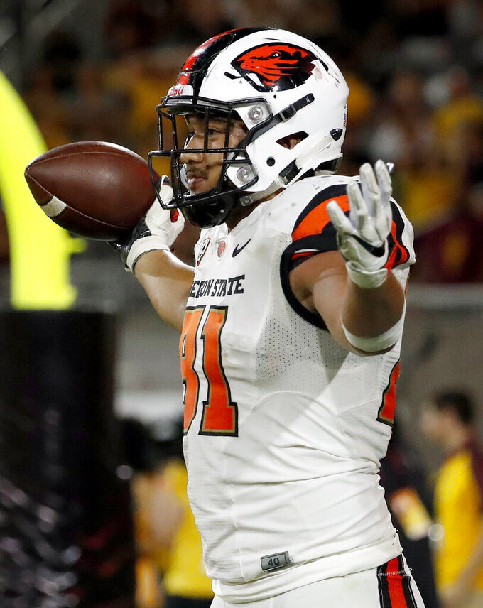 Beavers remain in rebuilding mode under Jonathan Smith