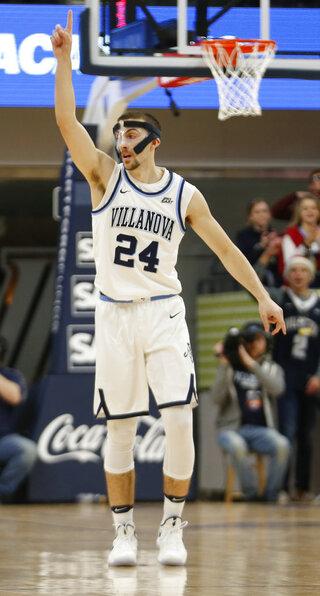 St Joseph's Villanova Basketball