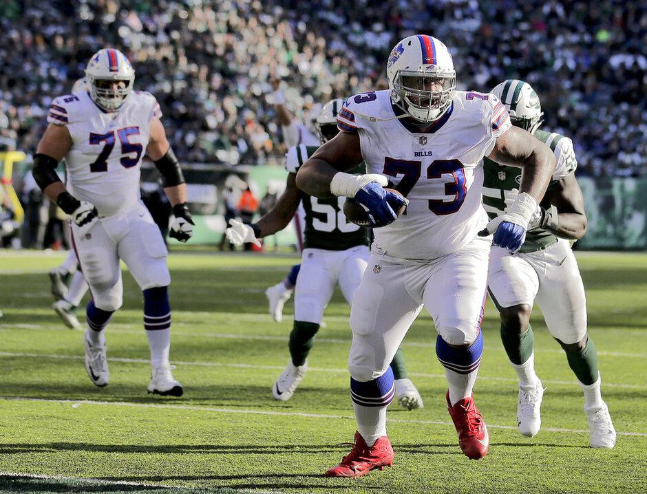 Bills-Looking To Future Football
