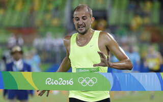 Rio Olympics Modern Pentathlon Men