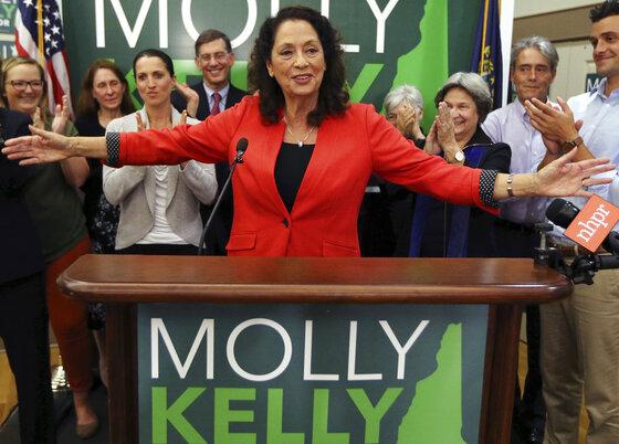 Molly Kelly