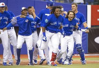 YE Emerging Stars Baseball