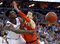 APTOPIX NCAA Clemson Kansas Basketball