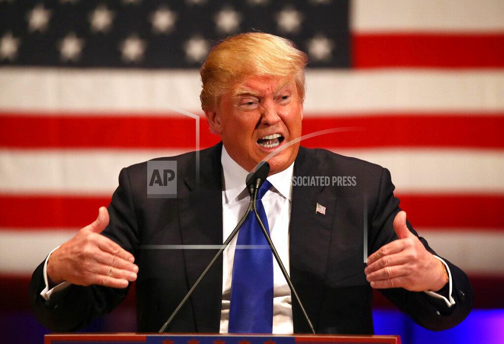 Yomiuri AP I  Iowa USA YOMIU US presidential election