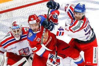Ondrej Vitasek, Dominik Furch, Ilya Kovalchuk