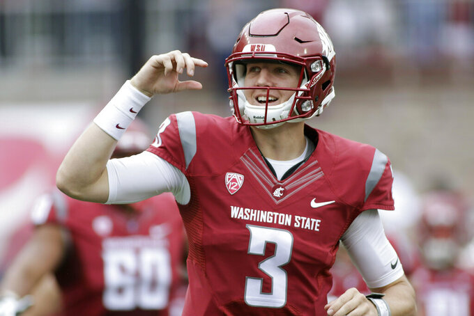 Washington St community urged to remember Tyler Hilinski