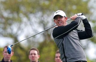 Britain Golf Irish Open