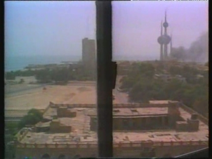 Iraq Clipreel Vol.1 (1980 To End Of The Gulf War): Part 11