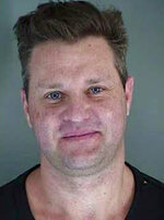 "This booking photo released Saturday, Oct. 17, 2020, by the Eugene, Ore., Police Department shows suspect Zachery Ty Bryan. Bryan, the actor who played the oldest son on the long-running 1990s sit-com ""Home Improvement"" was arrested Friday, OCt. 16, 2020, in Oregon and faces charges of strangulation and assault.  (Eugene Police Department via AP)"