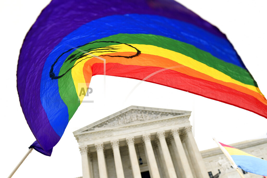 LGBT Rights-Religious Exemptions