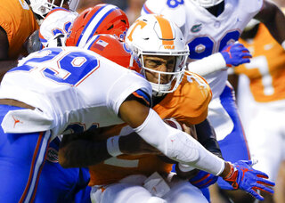 Florida Tennessee Football